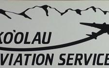 Koolau aviation services maui hawaii