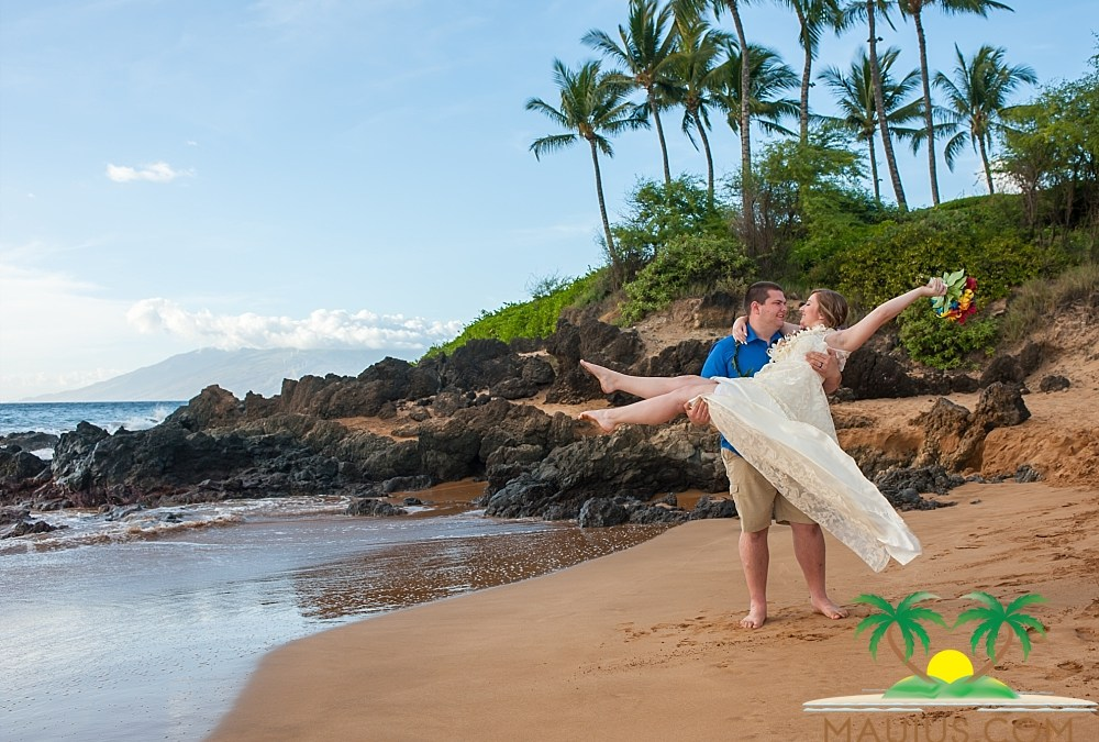 Tips for Planning Your Beach Wedding