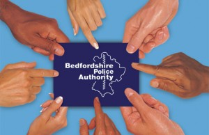 Bedfordshire Crime Reduction