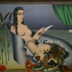 Charlotte Corday au poisson