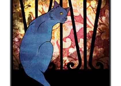 Carmen Hevia - PI - El Rey de los Gatos 2