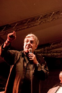 Franco Micalizzi y la Big Bubbling Band