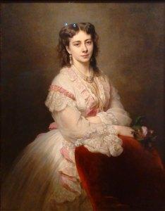 Condesa Maria Branicka de Bialacerkiew