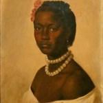 Retrato de mulata