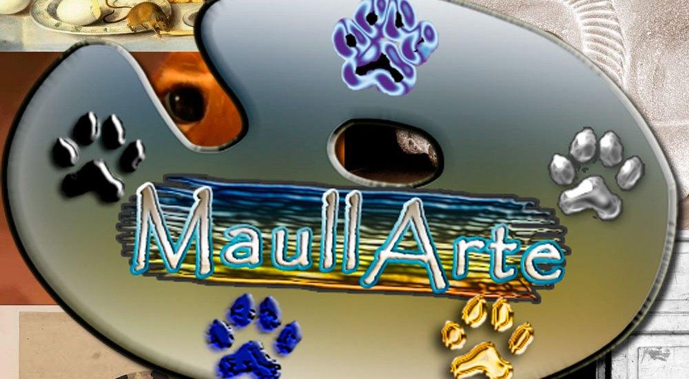Comparte tus obras a través de MaullArte.com