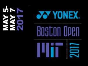 2017 Yonex Boston Open