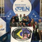 boston open 4