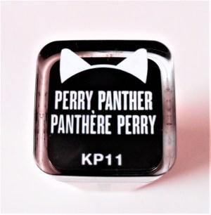 katy kat matte Perry Panther lipstick top