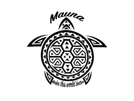 Mauna Logo T-shirts 1