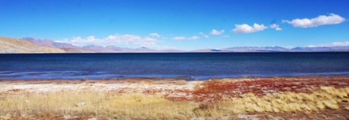 Lac Apaisée