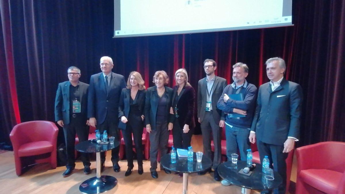 Convention annuelle Technion France