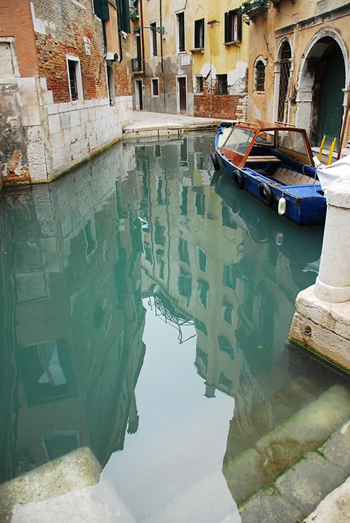 I/Venetien/Venedig: