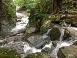 埼玉奥秩父の入川渓谷でハイキング〜真夏に涼を求めて荒川の起点へ