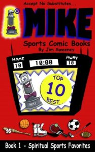 MIKE Top 10 Book 1 Spiritual