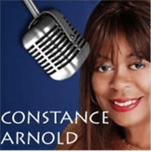 Maura Sweeney on Constance Arnold's Live, Believe and Manifest Radio Show on Law of Attraction Network