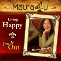 Maura Sweeney Podcast Cover