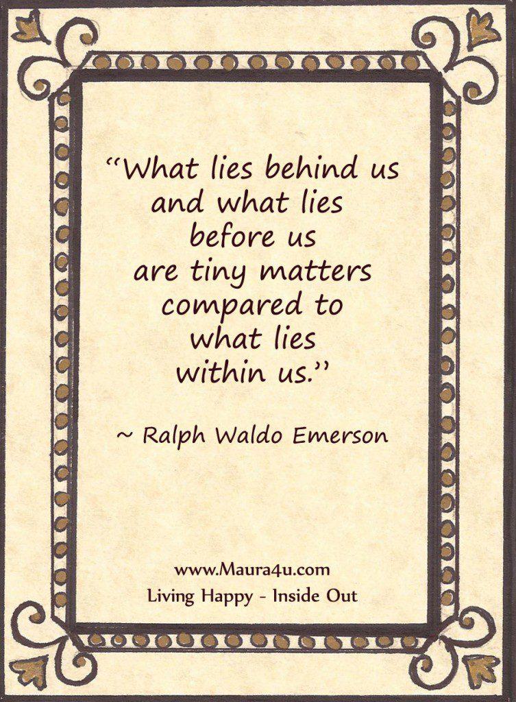 FF7 Ralph Waldo Emerson