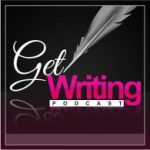 Maura Sweeney guests on Get Writing Podcast on Blog Talk Radio