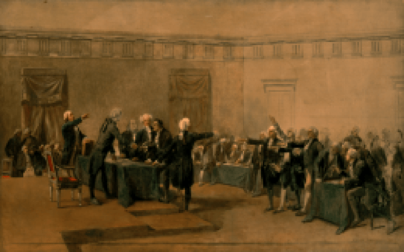 Signing of Declaration of Independence by Armand-Dumaresq, c1873 commons.wikimedia.org