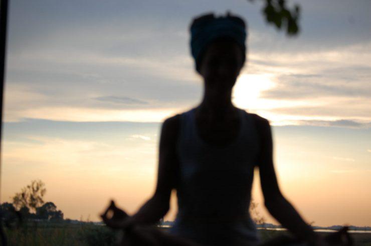 Maura Yoga, Meditazione,Mantra,Mudra
