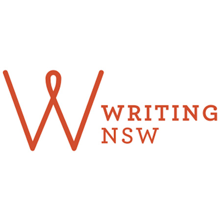 Maura Pierlot Membership - Logo for Writing NSW