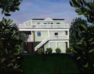 House on Hatteras LR