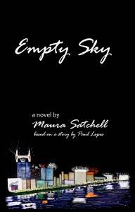 Empty Sky novel front cover