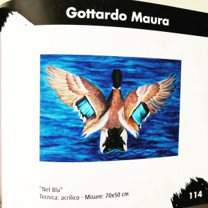 Maura Gottardo