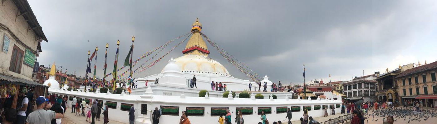 Nepal Maura Yoga