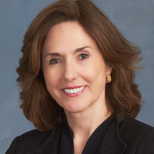 Maureen B Mitchell