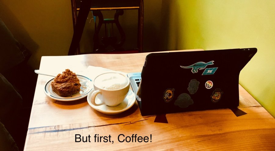 Ultimate Blog Challenge – January 2020