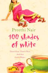 Sara Foster -- 100 Shades of White