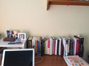 Rashida shelf 2