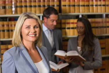 Sustaining Success for Women Lawyers