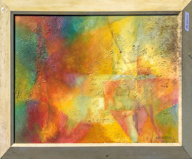 #156 Abstract - Oil