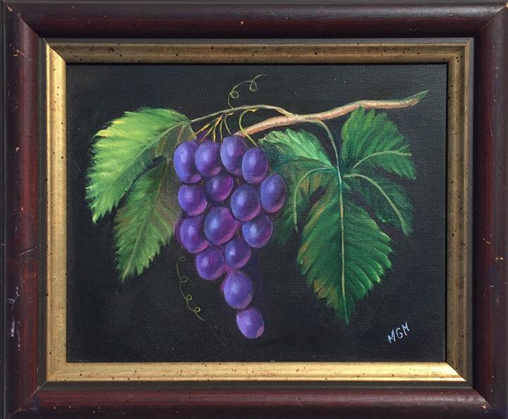 Untitled Botanical 3