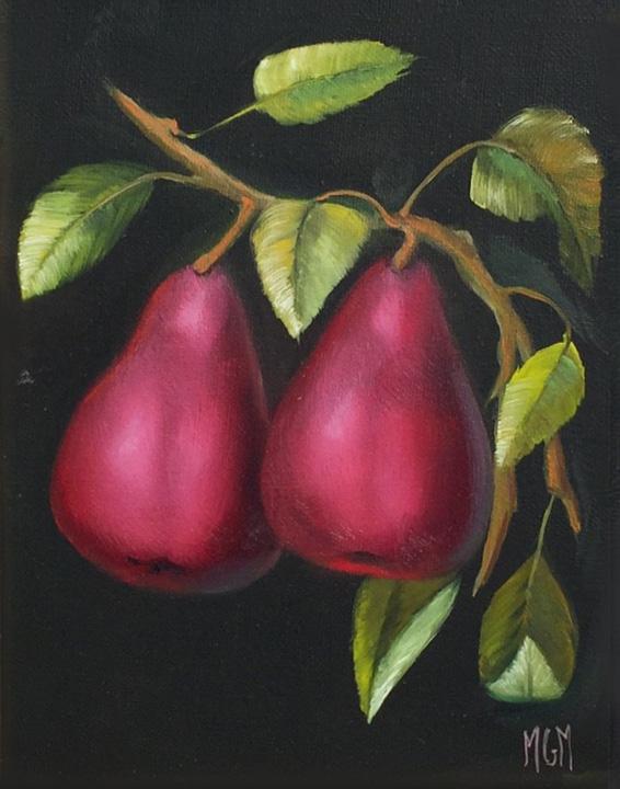 Untitled Botanical 8
