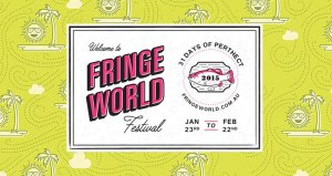 Fringe World Festival Guide