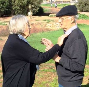 Marriage at 70 plus