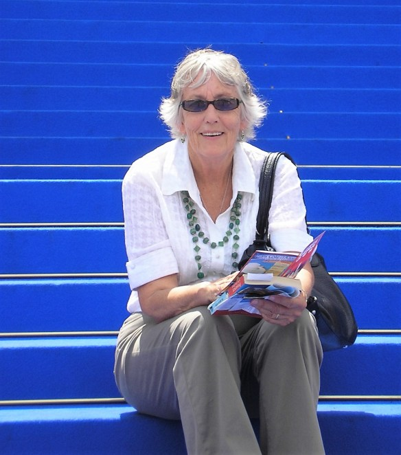 On the steps of the Cannes Palais des Festivals et des Congrès home of the international film festival