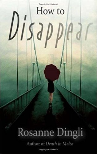 Cover of How to Disappear