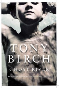 Tony Birch, Ghost River