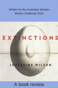 Extinctions - a review