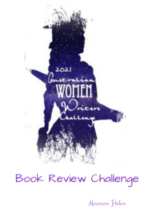 Book review challenge