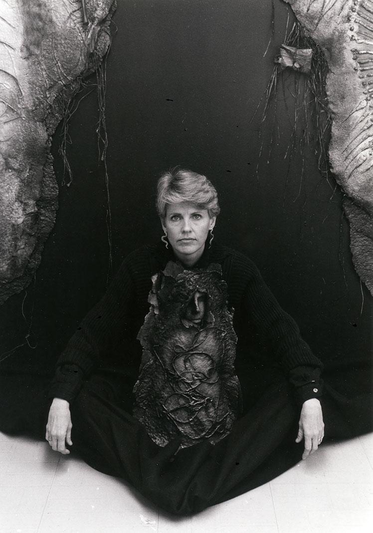 Valerie Bechtol Photo by Maureen Murdock