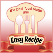 EasyRecipe Plugin for WordPress Food Blogs