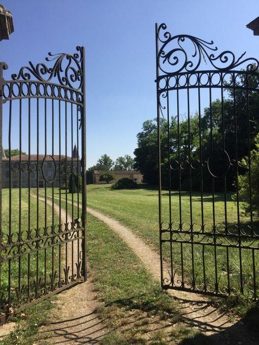 Château de Scopont