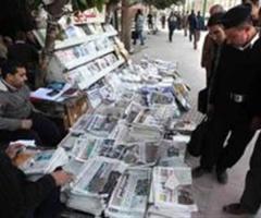 موريتانيا تتزعم العرب في حرية الصحافة