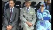 كلمة العقيدامحمد ولد ببوط في يوم الحرس الوطني