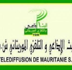 شركة البث التلفزيوني تنذر قنوات موريتانية حرة